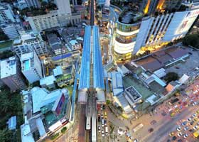 Asok-BTS-condo-for-sale-bangkok